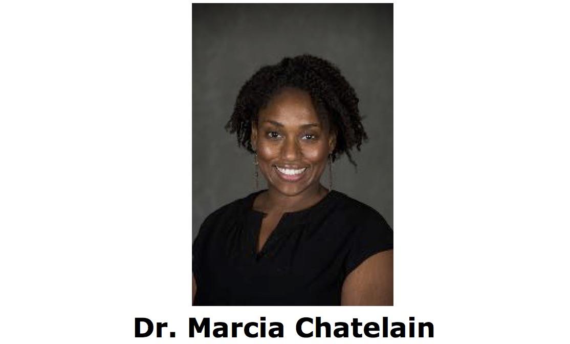 Marcia Chatelain