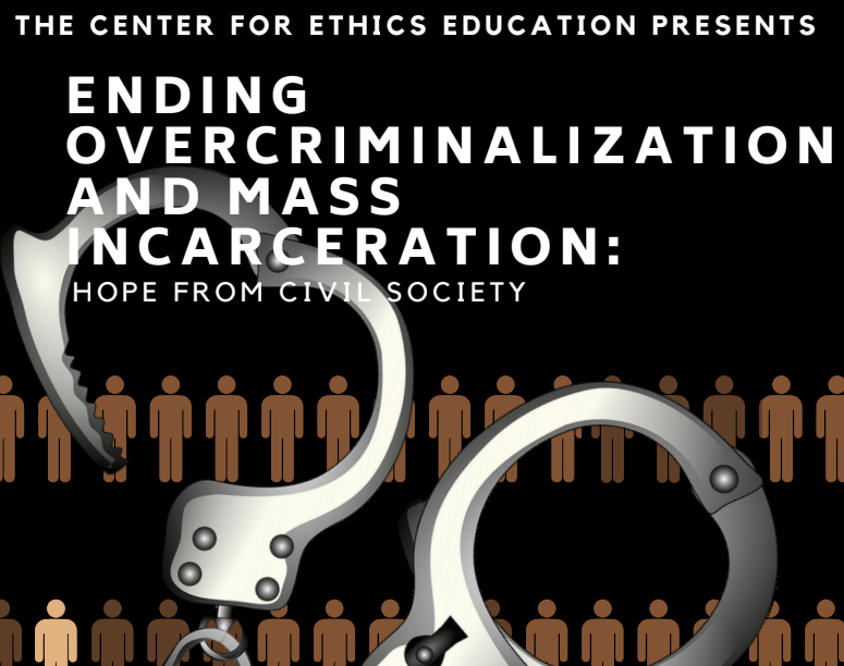 Ending Overcriminalization and Mass Incarceration Anthony Bradley